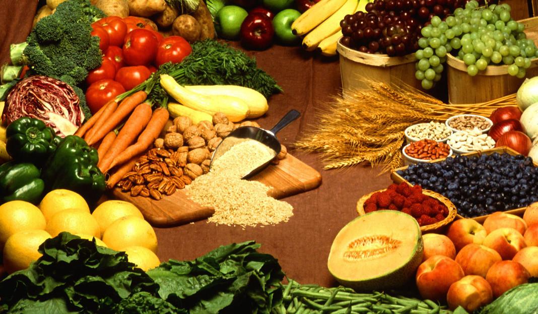 potraviny na zvacsenie prs